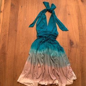 Flowy French Connection Dress